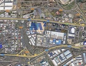 lands sale in san blas madrid
