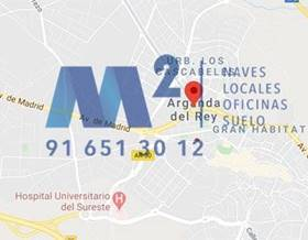 lands sale in arganda del rey