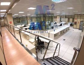 offices rent in fuencarral madrid