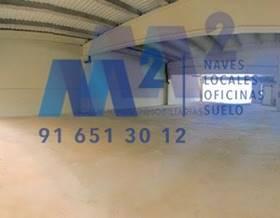 offices sale in san fernando de henares