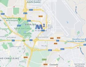 lands sale in hortaleza madrid