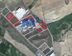 lands sale in villalbilla