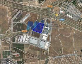 lands sale in leganes