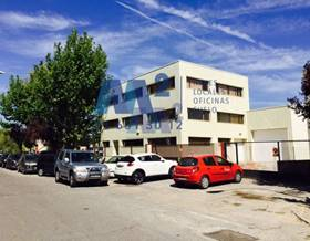 offices sale in tres cantos