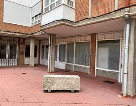 premises sale in palencia province