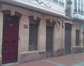 premises sale in miranda de ebro