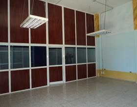 premises rent in santa lucia de tirajana