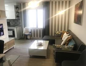 apartments rent in mijas