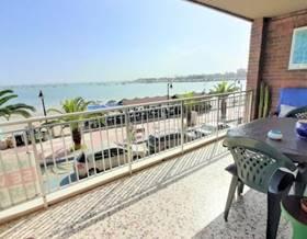 apartments rent in san pedro del pinatar