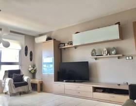 apartments sale in mutxamel