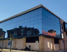 offices rent in santander
