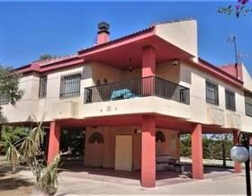 villas rent in murcia province