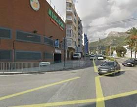 premises sale in alicante province