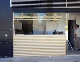 premises sale in barcelona province