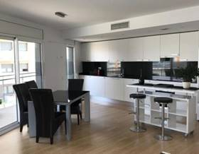 apartments rent in barcelona province
