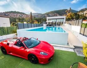 villas sale in sitges