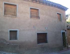 houses sale in zaragoza province