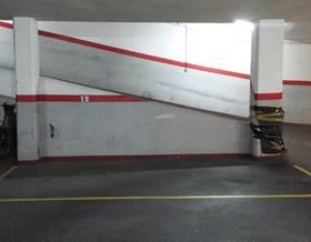 garages sale in esplugues de llobregat