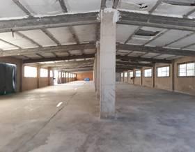 industrial warehouses rent in tarragona province