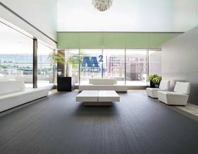 offices rent in ciudad lineal madrid