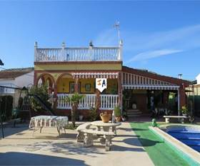 villas sale in mengibar