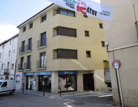 apartments sale in capellades