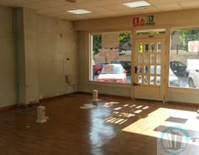 premises sale in murcia