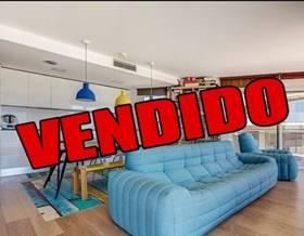 apartments sale in badalona