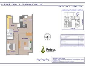 apartments sale in el prat de llobregat