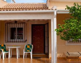 villas sale in la mata, alicante