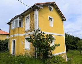 houses sale in suances
