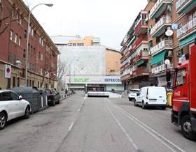premises rent in carabanchel madrid