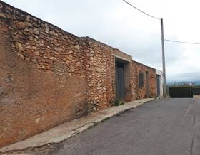garages sale in vall d´alba
