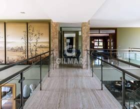 villas sale in madrid province