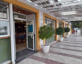 premises sale in roquetas de mar