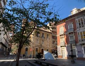 apartments rent in alicante