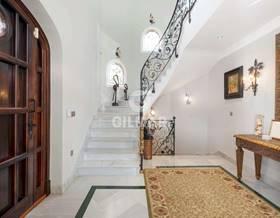villas sale in sevilla province
