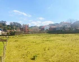 lands sale in cantabria province