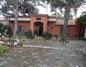 villas sale in albujon