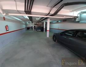 garages sale in maresme barcelona