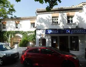 premises sale in moncloa madrid