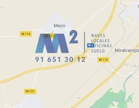 lands sale in meco