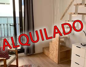 villas rent in badalona