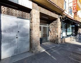 premises sale in el espinar