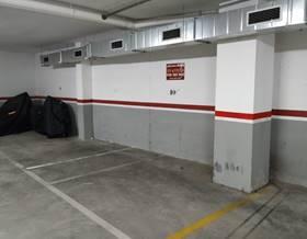 garages sale in alt penedes barcelona