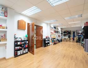 premises sale in las rozas