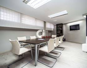 offices sale in moncloa madrid