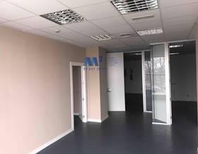 offices sale in rivas vaciamadrid