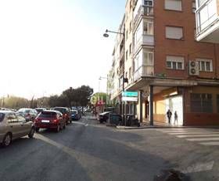 premises rent in alcobendas
